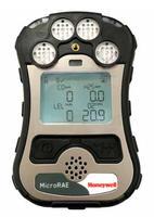 MicroRAE四合一气体检测仪