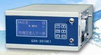 便携式红外二氧化碳分析仪GXH—3010E1 GXH—3010E1
