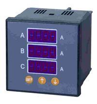 SD72-AI3Z/C SD80-AI3Z/C SD96-AI3Z/C SD48-AI3Z/C带通讯三相电流表
