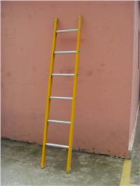 絕緣鋁踏步單梯