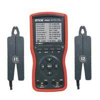 ETCR4000A智能型雙鉗數字相位伏安表