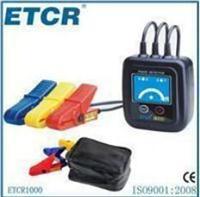 ETCR1000A非接觸型檢相器