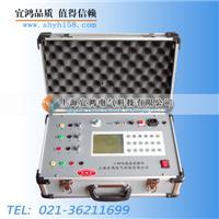 便攜式三相電能表校驗儀 YHSNY型