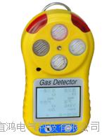 GAMAX四合一檢測儀