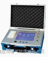 氧化鋅避雷器阻性電流 YHBQ-A1