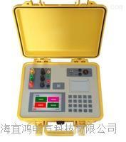 變壓器損耗參數測試儀(彩色屏) YHJT
