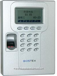 指纹网络控制器 BOSTEX
