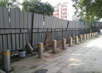 桥梁和海边用防锈耐腐蚀性不锈钢护栏