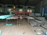 地鐵支撐框架用薄壁304L不銹鋼無縫方管 30*20*1.5