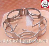 不锈钢梅花扁环