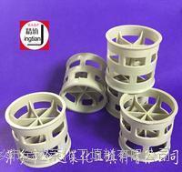 PPH聚丙烯鲍尔环填料