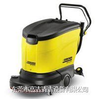全自动洗地吸干机 BD55/40C