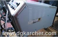 意大利乐华牌GV18工业蒸汽机 清洗机