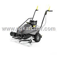 凯驰手推式全自动扫地机 KM80W P