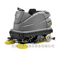 B250R驾驶式洗地机  全自动洗地机 全自动扫地机 洗扫一体化 B250R