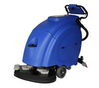 GD660B全自动洗地机