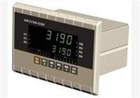 XK3190-CS6称重显示控制器 XK3190-CS6