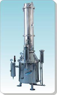 蒸馏水器 TZ100