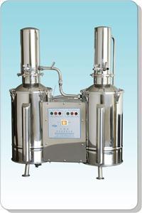 蒸馏水器 DZ10C
