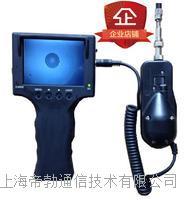 200倍手持式视频光纤端面检测仪 FSC-2