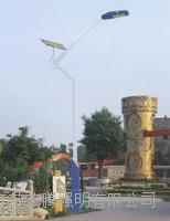 太陽能路燈配置