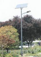 太陽能路燈安裝合同