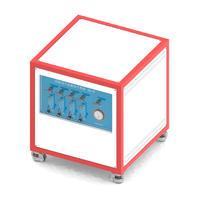 供混氣系統(四路浮子流量計) GQ-4F