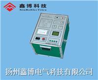 變頻抗干擾介損測試儀 BF1612