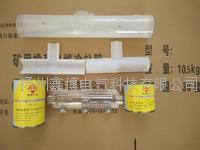電纜修補模具