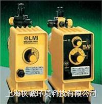 LMI電磁計量泵 B136