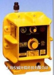 LMI電磁計量泵