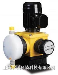 米頓羅GMA系列機械隔膜計量泵 GMA0045
