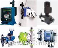 選型編碼-帕斯菲達電磁驅動隔膜計量泵 LXXXXX-XXXX