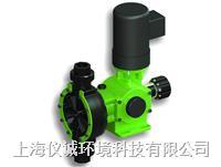帕斯菲達GLM機械隔膜計量泵 DM