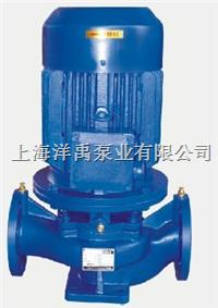 ISG管道泵  ISG100-315