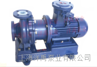 IMD氟塑料磁力泵 IMD50-40-150F