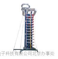 高電壓附著點分區試驗系統 LVG 3000 LVG 3000
