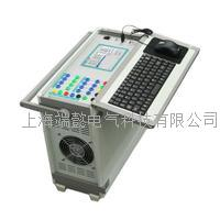 OMWJ-D型 微機繼電保護測試儀 OMWJ-D型