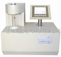 全自動油品凝點、傾點測定儀 ZHR402