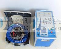 全自動抗干擾介質損耗測試儀 SDY808