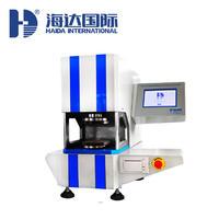 微电脑环压/边压强度试验机(新款) HD-AA513-B