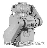 Stokes 412MBX 多級泵系統 Stokes真空泵