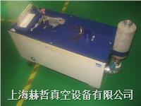荏原真空泵維修 A10S