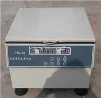臺式低速大容量離心機 TD5A-WS