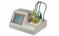 上等微量水份測定儀 WS-100優質微量水份測定儀