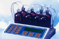上等數字式BOD5測定儀   KS-100型