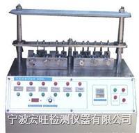 开关按键寿命试验机 HW-5901