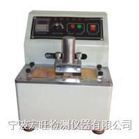 国标油墨脱色耐磨擦试验机