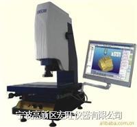二次元精密影像测量仪 HW-2010