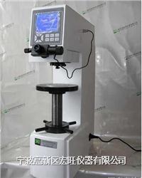 数显洛氏硬度计 HRS-150